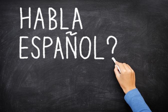 ¿Y si construyéramos la discusión en español?